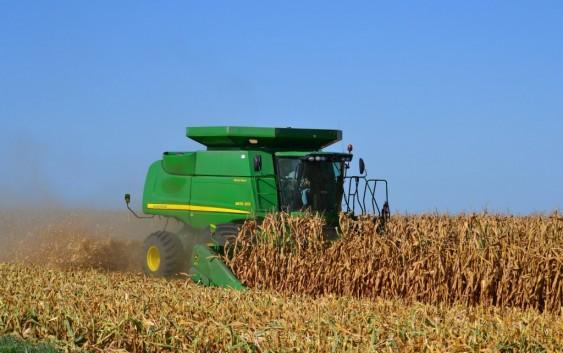 Panorama agrícola – avanza la cosecha de soja y maíz
