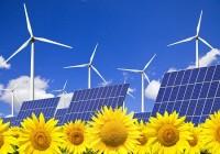 """Macri decretó que 2017 será el """"año de las energías renovables"""""""