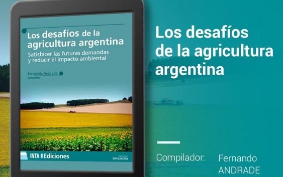 Los desafios de la agricultura Argentina