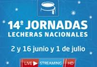 Jornadas Lecheras en vivo