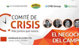 COMITE DE CRISIS / El Negocio del Campo