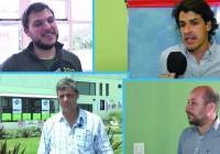 Jóvenes y brillantes profesionales argentinos prestigian a las Jornadas Lecheras en su evento de cierre