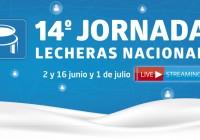 Jornadas Lecheras 2020 – Bloque Nº 3 – miércoles 1 de Julio