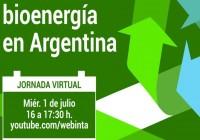 Actualidad y futuro de la bioenergía en Argentina