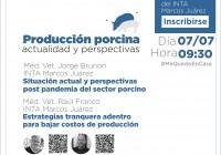 Producción porcina actualidad y perspectivas