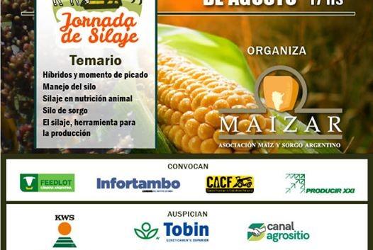 Maizar – Asociación Maíz y Sorgo Argentino