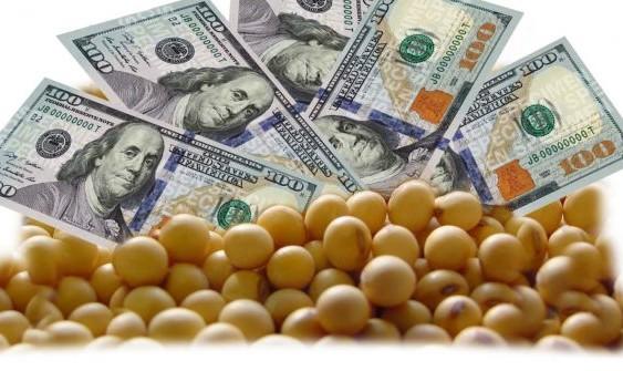 China anuncia la interrupción de compras de productos agrícolas estadounidenses