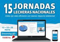 15 Jornadas Lecheras