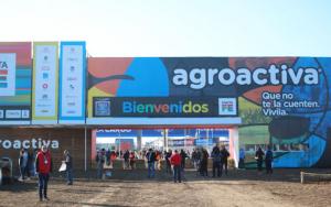 Agroactiva se postergó hasta noviembre 2021