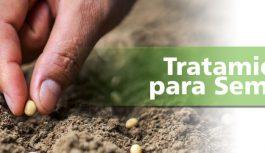 LUCRECIA COURETOT – Tratamiento de semillas Evolución y Novedades